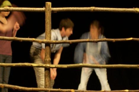 drama-zidul