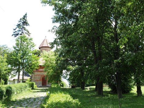 biserica Iorga