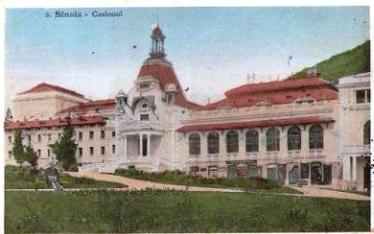CAZINOUL 1934