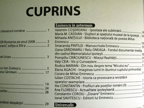 cuprins hyperion 2