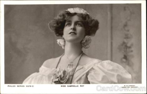 Gabrielle Ray 2