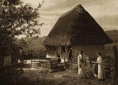 Boinesti,-casa-taraneasca