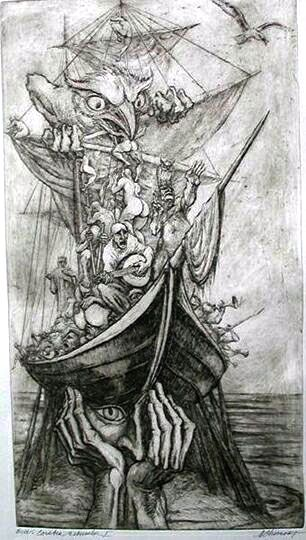 chirnoaga_corabia nebunilor 1