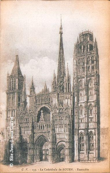 Rouen_froidure_Cathedrale