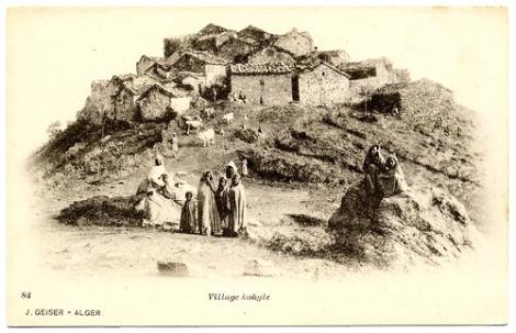 sat in algeria
